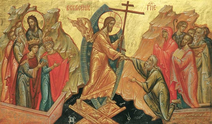 Воскресенье (Неделя) 22-я по Пятидесятнице - Храм прп. Сергия ...